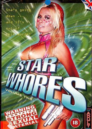 Rent Star Whores: Vol.2 Online DVD Rental