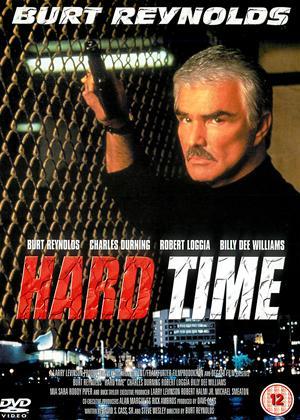 Rent Hard Time Online DVD Rental