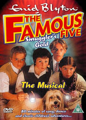 The Famous Five: Smuggler's Gold: The Musical Online DVD Rental
