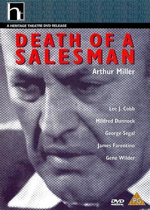 Death of a Salesman Online DVD Rental