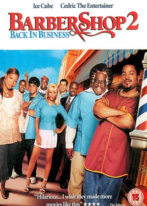 BarberShop 2: Back in Business Online DVD Rental