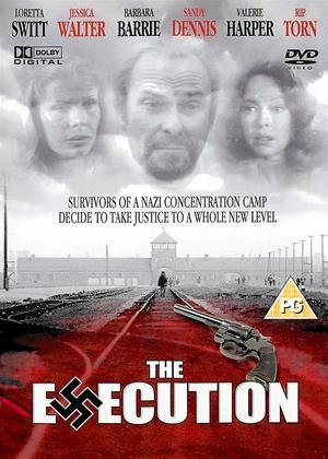 The Execution Online DVD Rental
