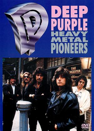 Deep Purple: Heavy Metal Pioneers Online DVD Rental