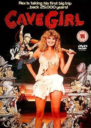 Cave Girl Online DVD Rental