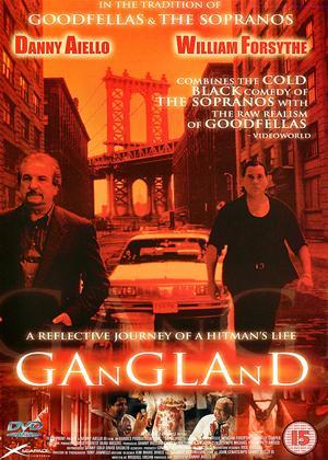 Gangland Online DVD Rental