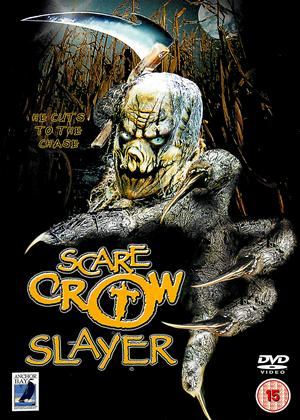 Scarecrow Slayer Online DVD Rental