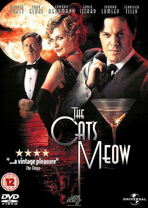 The Cat's Meow Online DVD Rental