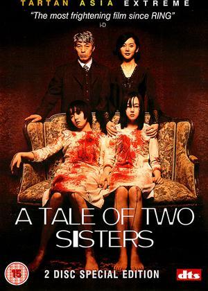 Rent A Tale of Two Sisters (aka Janghwa, Hongryeon) Online DVD Rental