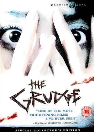Rent The Grudge (aka Ju-On) Online DVD Rental