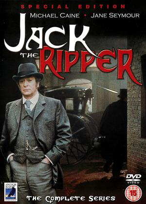 Jack the Ripper Online DVD Rental