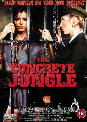 The Concrete Jungle Online DVD Rental