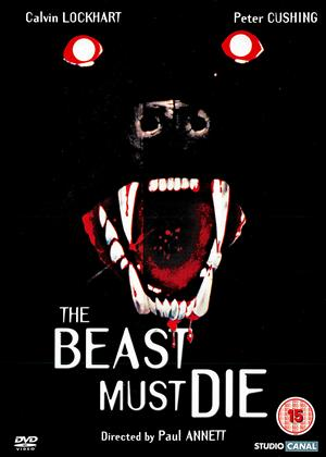 The Beast Must Die Online DVD Rental