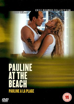 Pauline at the Beach Online DVD Rental