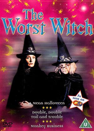 Rent The Worst Witch: Vol.2 Online DVD Rental