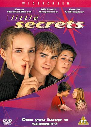 Rent Little Secrets Online DVD Rental