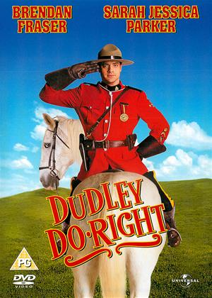 Dudley Do-Right Online DVD Rental