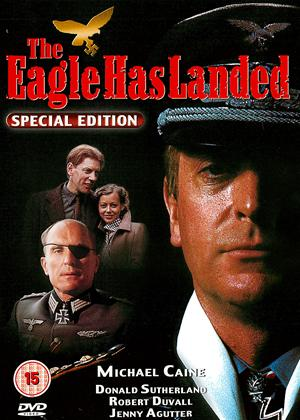 Rent The Eagle Has Landed Online DVD Rental