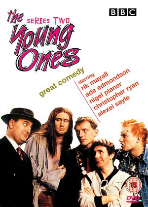 The Young Ones: Series 2 Online DVD Rental
