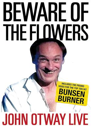John Otway: Beware Of The Flowers Online DVD Rental