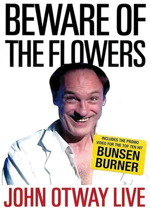 Rent John Otway: Beware Of The Flowers Online DVD Rental