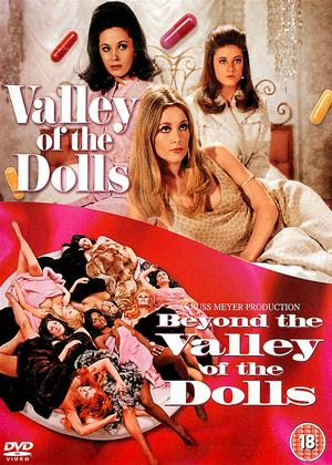 Rent Valley of the Dolls / Beyond the Valley of the Dolls Online DVD Rental