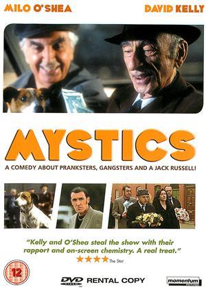Mystics Online DVD Rental