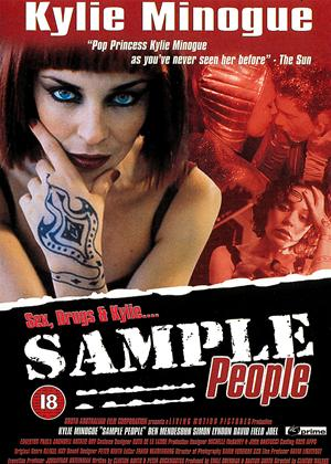 Sample People Online DVD Rental