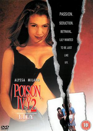 Poison Ivy 2: Lily Online DVD Rental