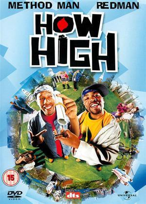 How High Online DVD Rental