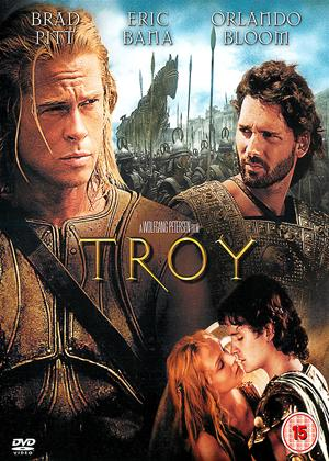 Rent Troy Online DVD Rental