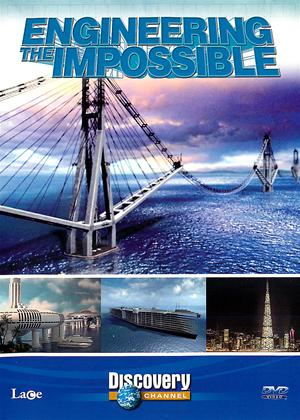 Discovery Channel: Engineering the Impossible Online DVD Rental