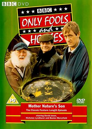 Rent Only Fools and Horses: Mother Nature's Son Online DVD Rental