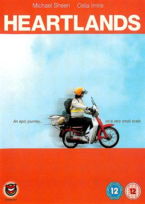 Heartlands Online DVD Rental