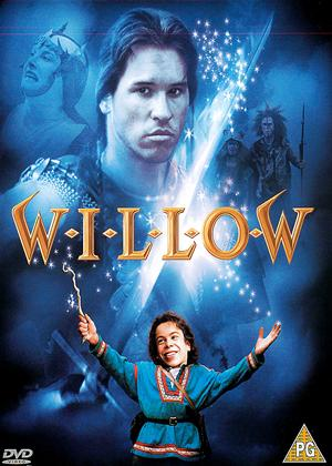 Rent Willow Online DVD Rental