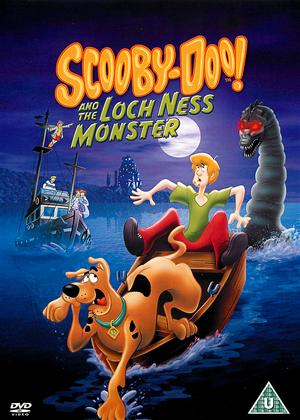 Scooby Doo and the Loch Ness Monster Online DVD Rental