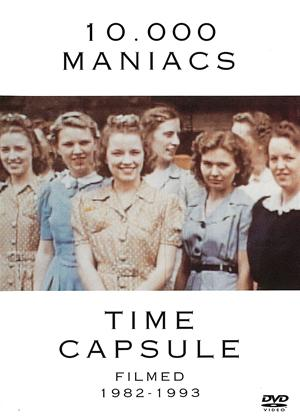 Rent 10,000 Maniacs: Time Capsule Online DVD Rental