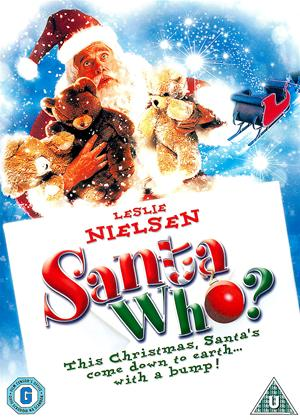 Santa Who? Online DVD Rental