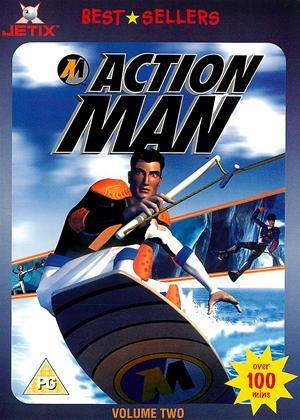 Rent Action Man: Vol.2 Online DVD Rental