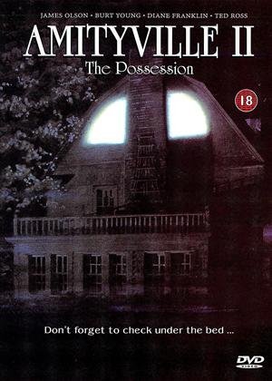 Amityville 2: The Possesion Online DVD Rental