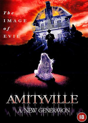 Amityville: A New Generation Online DVD Rental