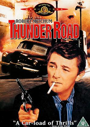 Thunder Road Online DVD Rental