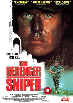 Rent Sniper Online DVD Rental