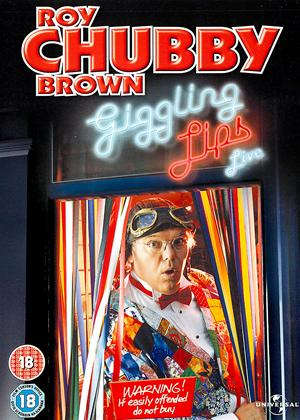 Rent Roy Chubby Brown: Giggling Lips Online DVD Rental