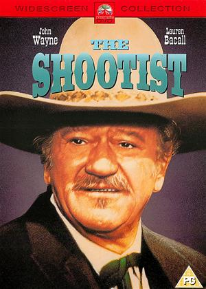 The Shootist Online DVD Rental