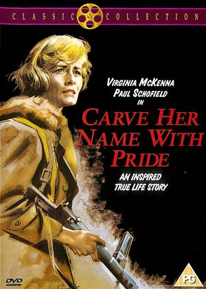 Carve Her Name with Pride Online DVD Rental