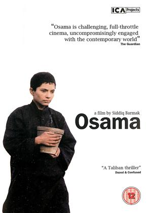 Rent Osama Online DVD Rental