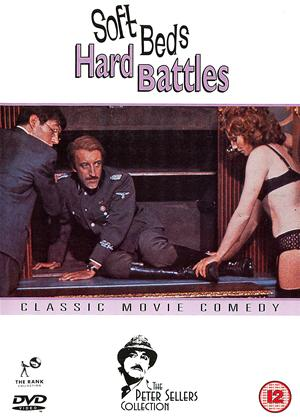 Soft Beds, Hard Battles Online DVD Rental