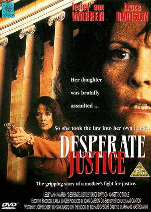 Desperate Justice Online DVD Rental