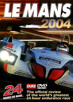 Rent Le Mans: 2004 Online DVD Rental