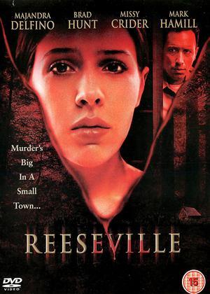 Reeseville Online DVD Rental